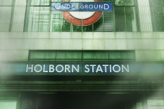 Haunted Holborn