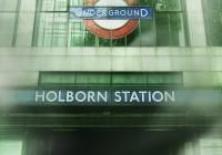 Haunted Holborn