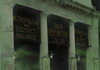 The South Kensington Incident