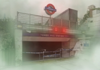 A Black Day at Tower Hill